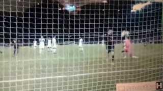 Barcelona vs Granada 2-0