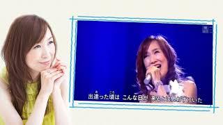 杏里さんの名曲【オリビアを聴きながら】を ピロ子姉さんが歌います。