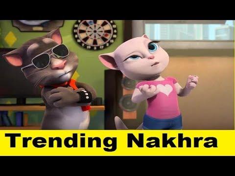 Trending Nakhra Punjabi Funny Video ||  Latest Songs 2018