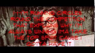 Aaliyah Hudson-Danica Patrick Lyrics Video
