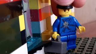 Наша Раша Лего