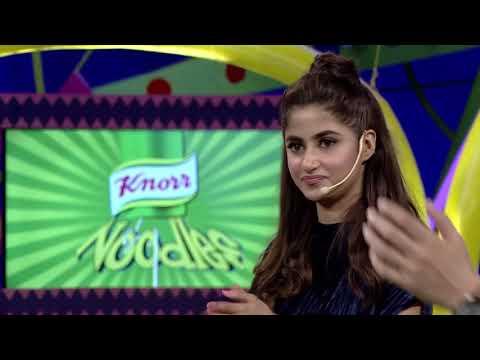Knorr Noodles Boriyat Busters - Episode 2 with Sajal Ali!
