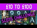 £10 to £100 Slots Challenge at 32Red Casino - Featuring Life of Riches, Playboy & More Slots!