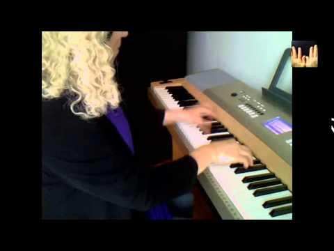 G.Verdi / Nabucco / Chorus of the Hebrew Slaves - piano arrangement