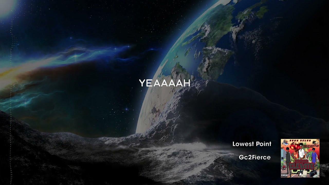 Gc2Fierce - Lowest Point (Lyric Video)