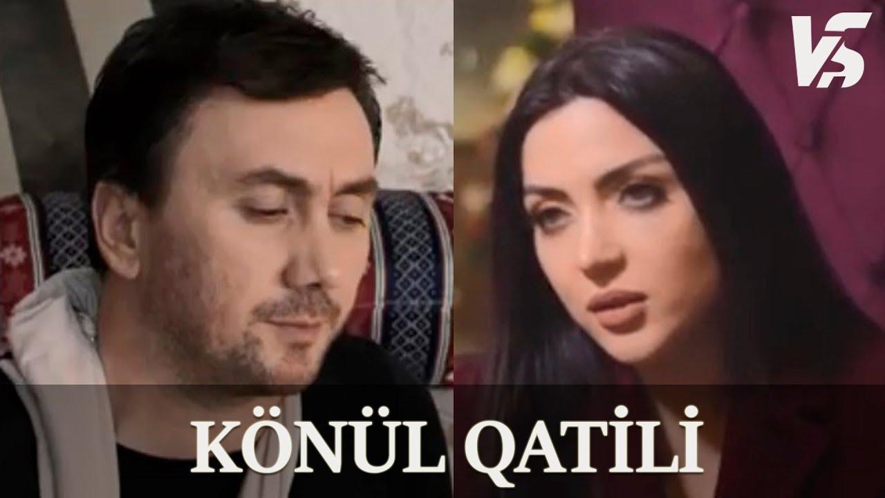 Vefa Serifova - Konul Qatili (Official Video)