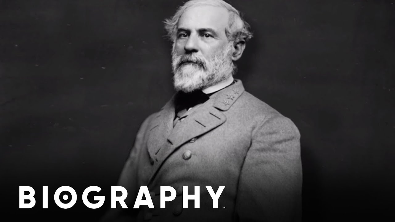 a biography of robert e lee a confederate general Robert e lee summary: confederate general robert e lee is perhaps the most iconic and most widely respected of all civil war commanders though he opposed secession, he resigned from the us army to join the forces of his native state, rose to command the largest confederate army and ultimately was named general-in-chief of all confederate.