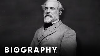 Robert E. Lee - Mini Biography