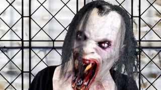 Viper Vampire Adult Mask - Halloween Masks | Trendyhalloween.com(Find this Viper Vampire Adult Mask at http://www.trendyhalloween.com/Viper-Vampire-Adult-Mask-P13036.aspx?afid=31 ABOUT TRENDY HALLOWEEN ..., 2014-10-09T00:53:23.000Z)