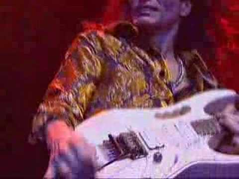 "Steve Vai - ""Blue Powder"" (Live At The Astoria)"