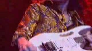 "Steve Vai - ""Blue Powder"" (Live At The Astoria)"