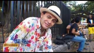 Ayhan Sicimoğlu ile RENKLER - Arjantin - Buenos Aires