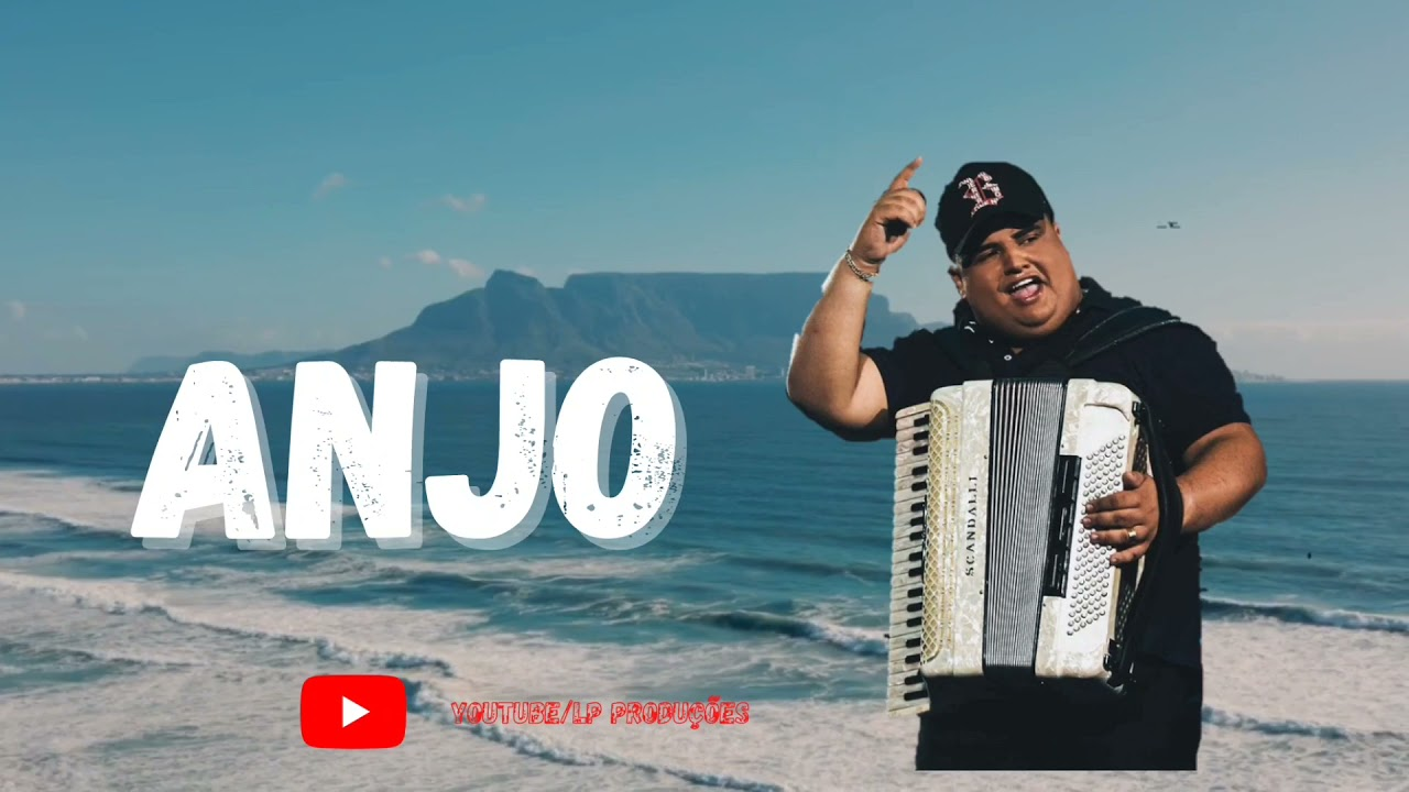 Download ANJO - Tarcísio Do Arcodeon Feat. Iohannes | Música Nova (MAIO 2021)