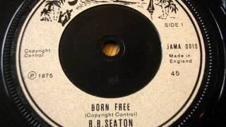 BB Seaton - Born Free
