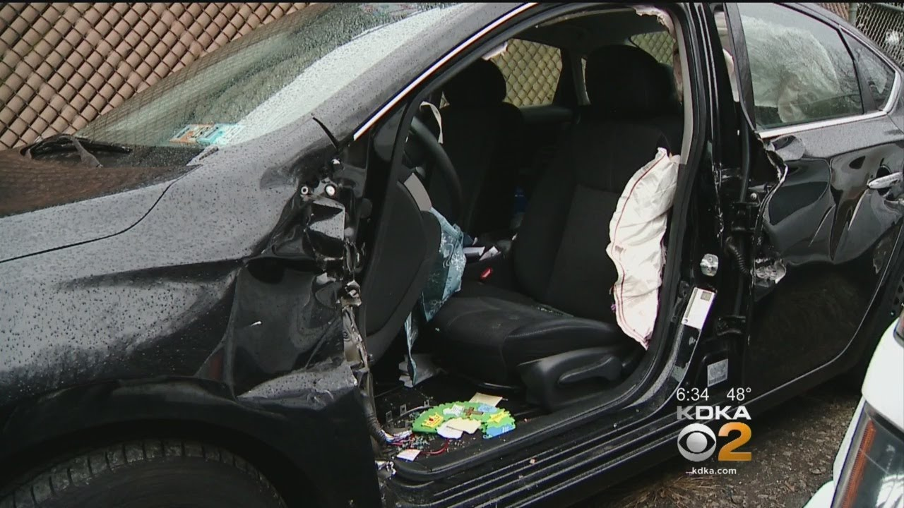 Pittsburgh Woman Searching For Good Samaritan Who Helped After Car Accident