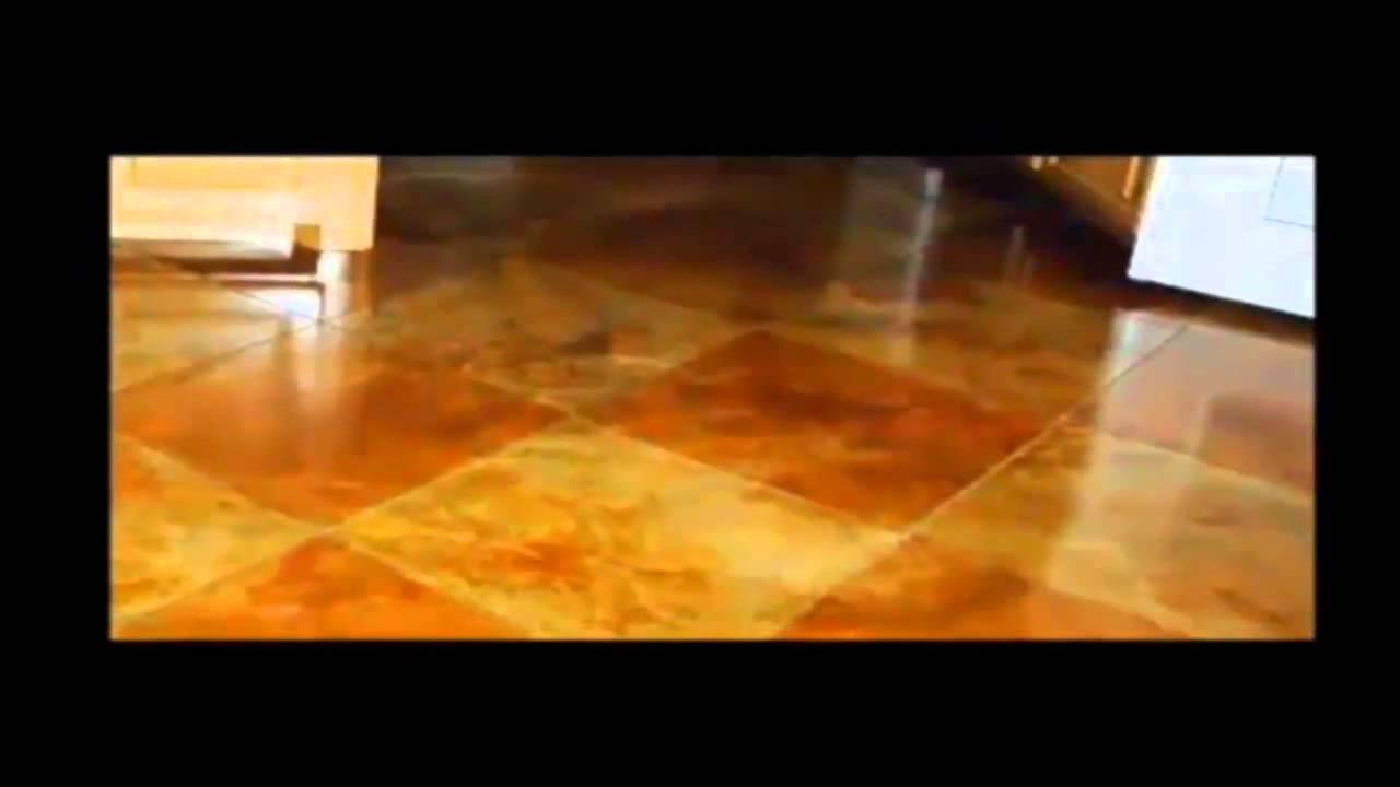 concreto oxidado  YouTube
