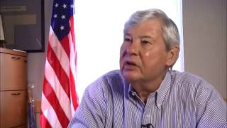 Senator Bob Graham on Adena Springs Ranch Permit Request