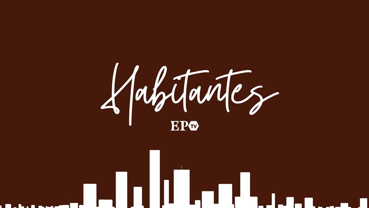 Habitantes - Eduardo Franco
