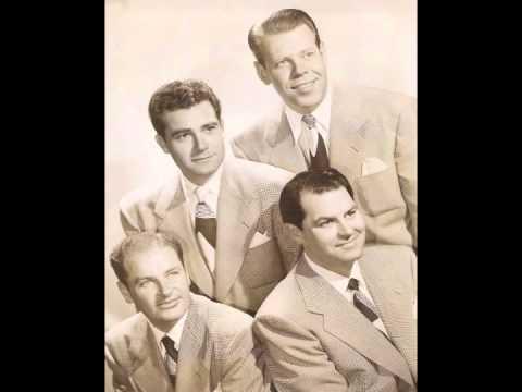 Kokomo, Indiana (1949) - The Sportsmen Quartet