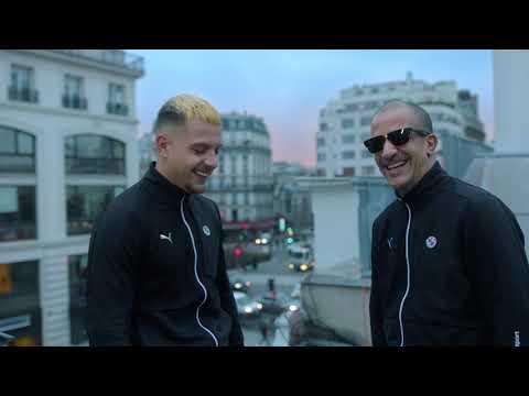 Youtube: Rim'K – Cosmos ft. PLK (Clip Officiel)