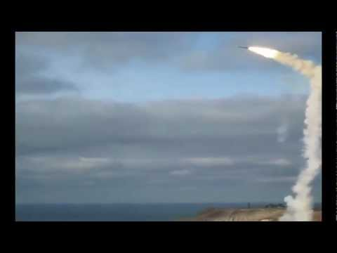 HD Supersonic P-800 Yakhont Cruise Missile Launch