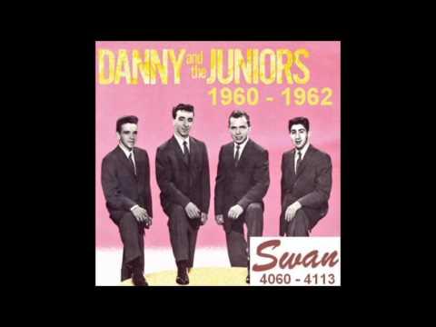 Danny & The Juniors - Swan 45 RPM Records - 1960 - 1962