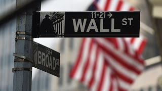 What Are President-Elect Trump's Plans for Wall Street?