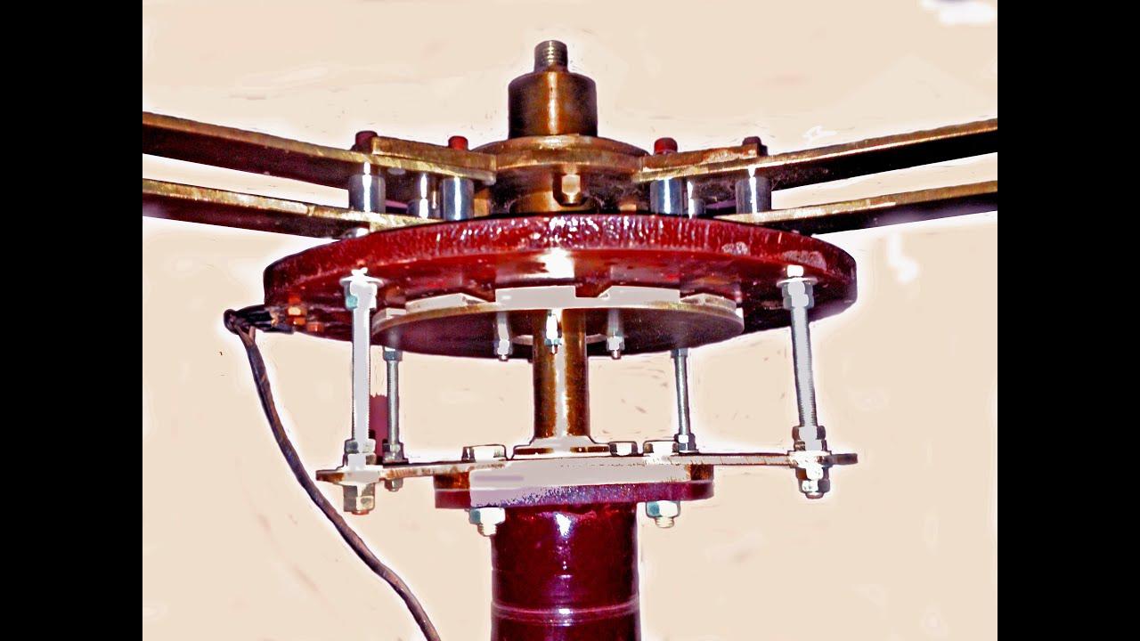Free Energy Generator Magnet Motor Home Made How To Make