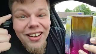 Das GEHEIME Regenbogen Glas von McDonalds! (gute wertanlage)