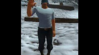 TF2: Freak Fortress (Mister Jane Doe Gameplay)