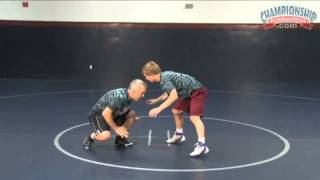Youth Wrestling: Advanced Takedowns