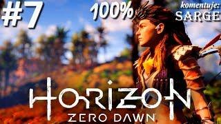 Zagrajmy w Horizon Zero Dawn (100%) odc. 7 - Serce Matki