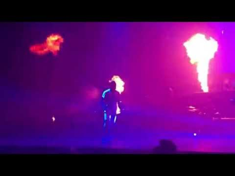 Drake & Future - Big Rings - Summer Sixteen Tour - 07-24-2016 - Xcel Energy Center, St Paul