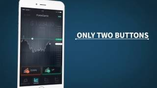 Forex Game - Trading for beginners.