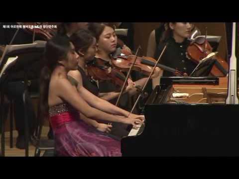 W.A.Mozart - Piano Concerto No.9 in Eb Major K.271 (문지영)