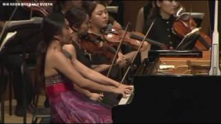 W.A.Mozart - Piano Concerto No.9 in Eb Major K.271 (문지영)
