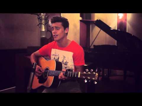 Bastian Baker - Hallelujah live recording (one take acoustic)