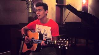Bastian Baker - Hallelujah live recording (one take acoustic)