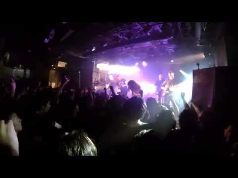 How May I Help You? - SikTh - live in japan shibuya 10/12