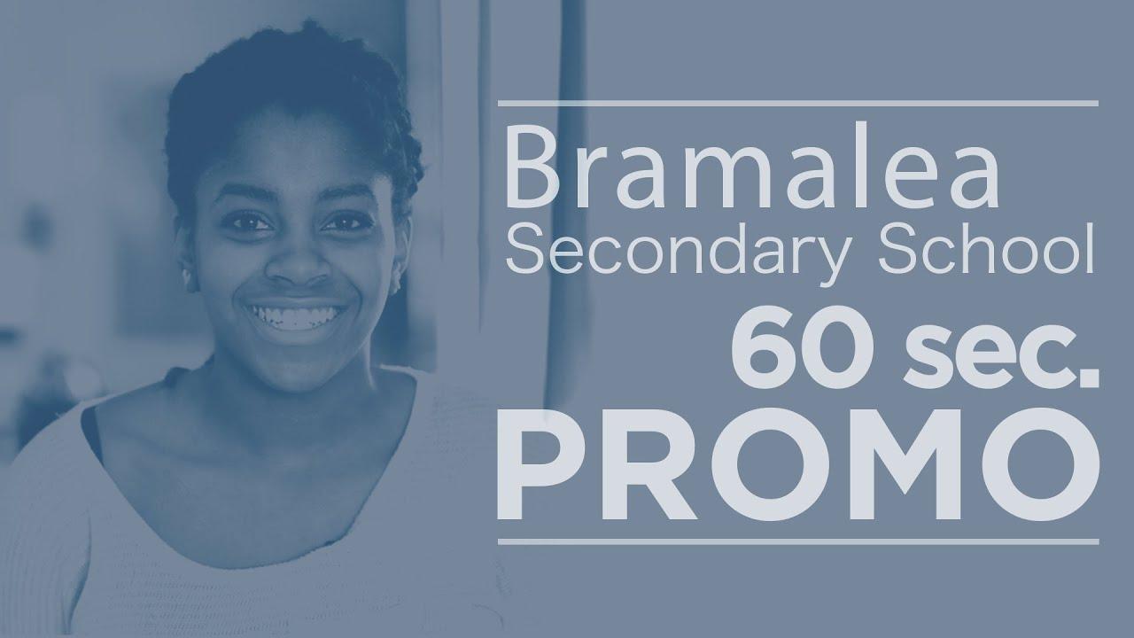 Welcome To Bramalea Secondary School 60 Sec Version