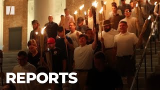 One Year Later: Charlottesville Reckons With White Supremacy | HuffPost Reports