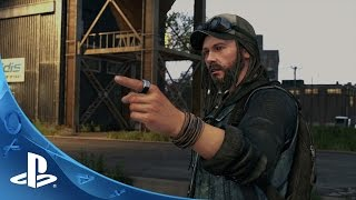 Watch Dogs Bad Blood Launch Trailer | PS4