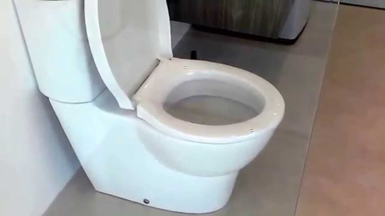 Kohler Ove Close Coupled Toilet Suite 19896a 0 Youtube