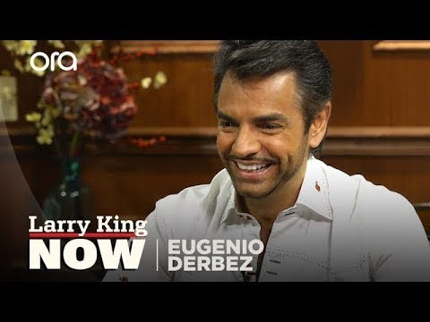 King's Things: Eugenio Derbez