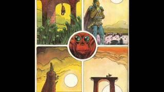 Moebius - Arzach (comic)