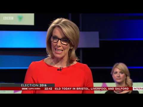 BBC Wales: Election 2016: Part 1