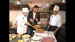 Курица по рецепту из Индии