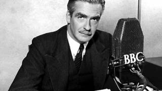 Sir Anthony Eden announces the formation of the Local Defence Volunteers - 14 May 1940