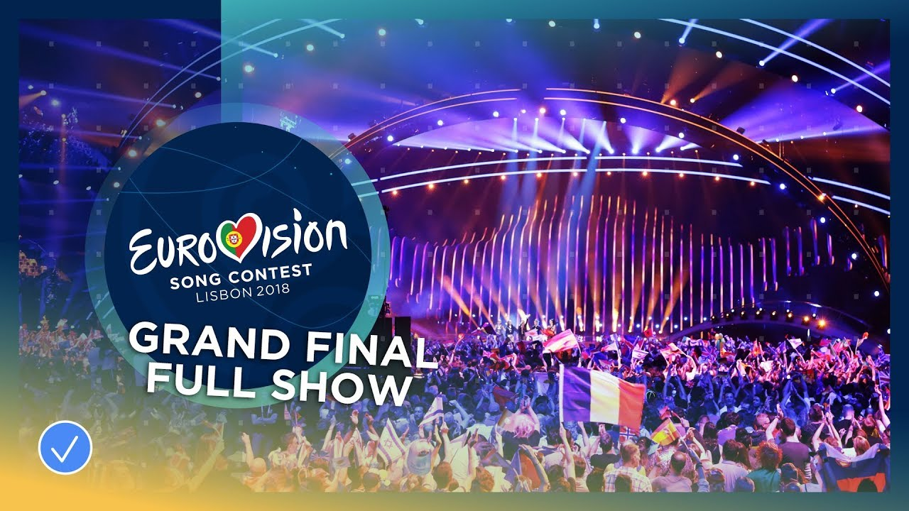 Eurovision Song Contest Finale