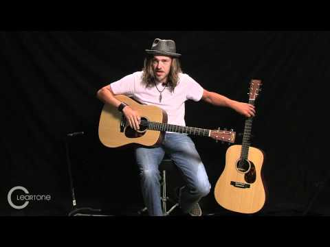 Cleartone Challenge Trailer - Which Guitar Has Coated Guitar Strings?